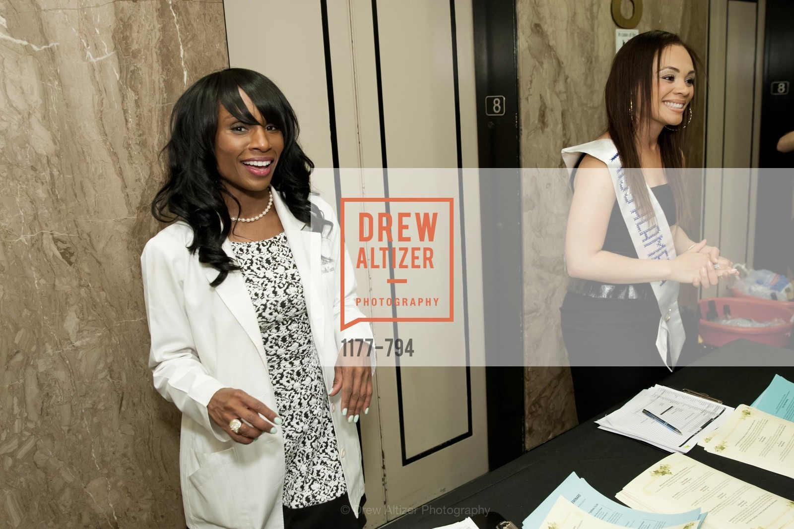Pernella Sommerville, Jessica Robinson, EPI CENTER MedSpa Anniversary and Launch of REPLETE - Evening Celebration, US, April 22nd, 2015,Drew Altizer, Drew Altizer Photography, full-service agency, private events, San Francisco photographer, photographer california