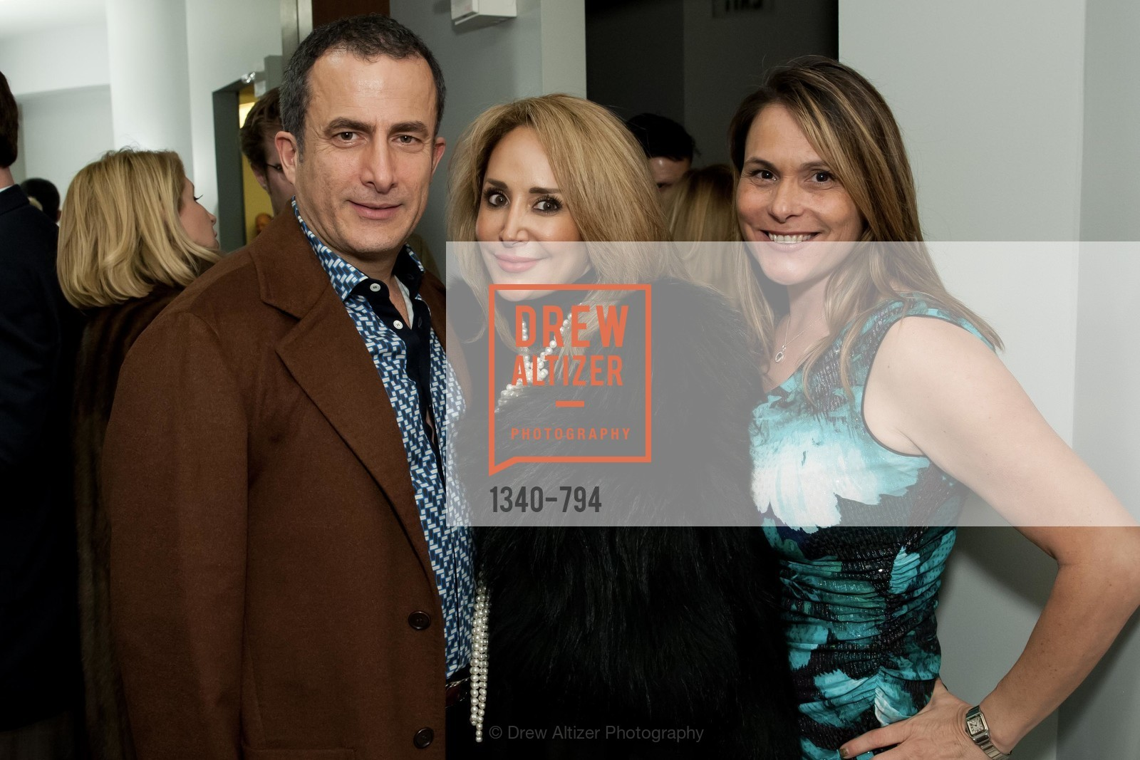 Jorge Maumer, Brenda Zarate, Teresa Rodriguez, EPI CENTER MedSpa Anniversary and Launch of REPLETE - Evening Celebration, US, April 21st, 2015,Drew Altizer, Drew Altizer Photography, full-service agency, private events, San Francisco photographer, photographer california