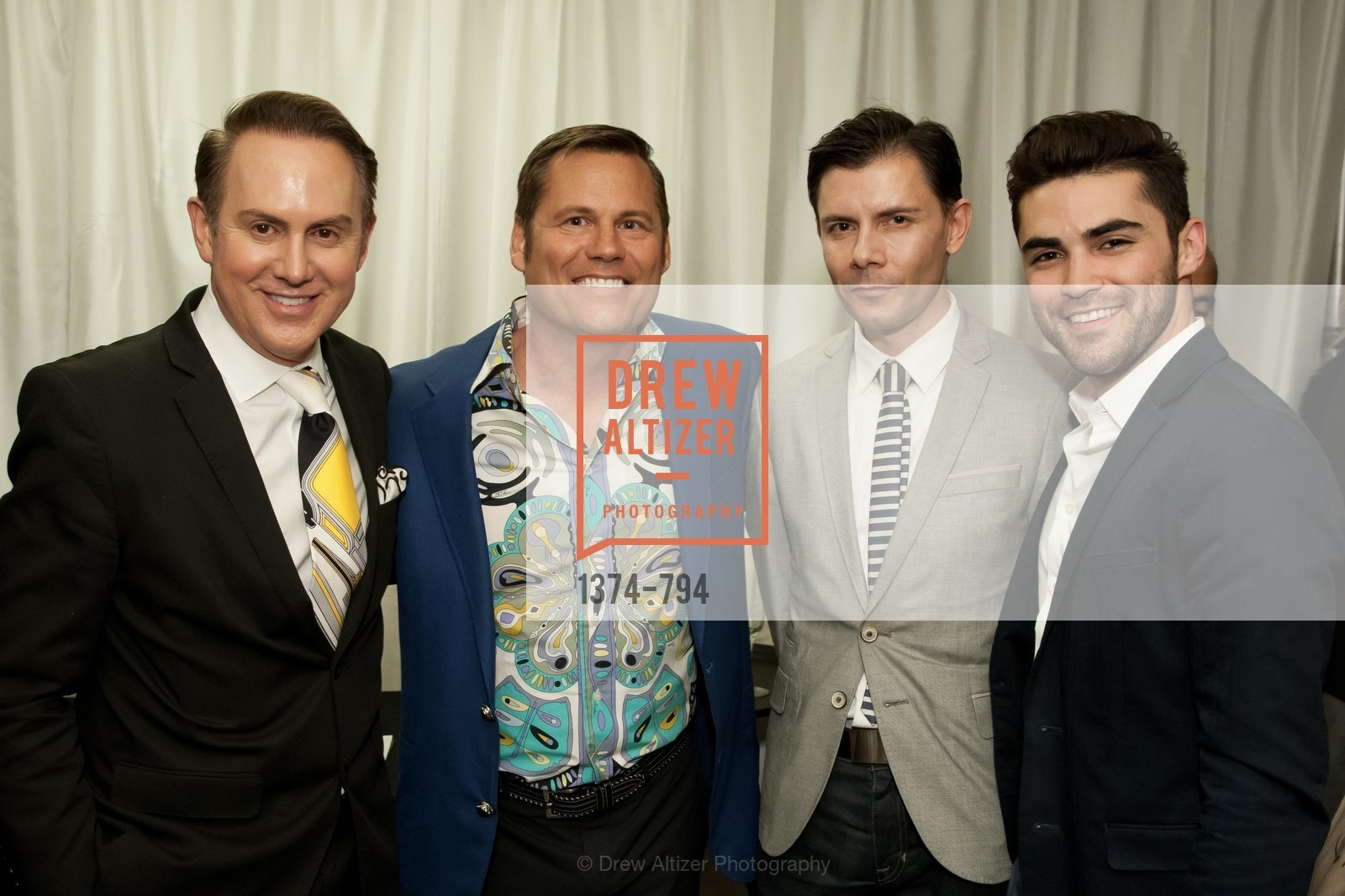 Joel Goodrich, Mark Calvano, Damian Matthews, EPI CENTER MedSpa Anniversary and Launch of REPLETE - Evening Celebration, US, April 21st, 2015,Drew Altizer, Drew Altizer Photography, full-service agency, private events, San Francisco photographer, photographer california