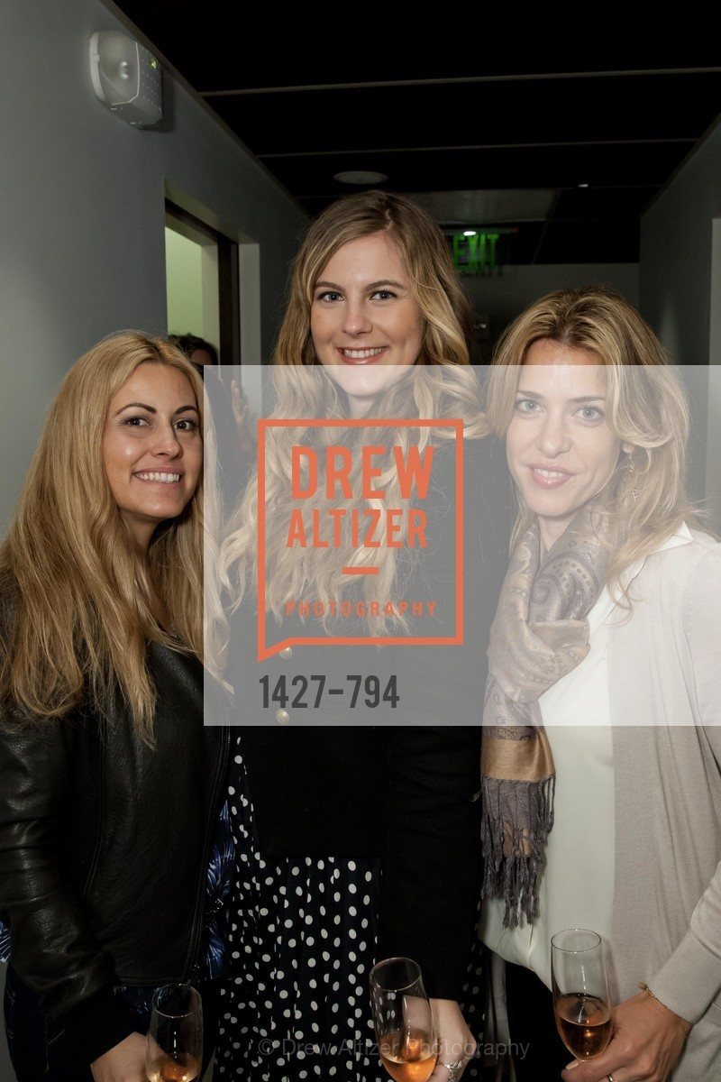 Kimber Frankel, Brittany O'leary, Satya Davidson, EPI CENTER MedSpa Anniversary and Launch of REPLETE - Evening Celebration, US, April 22nd, 2015,Drew Altizer, Drew Altizer Photography, full-service agency, private events, San Francisco photographer, photographer california