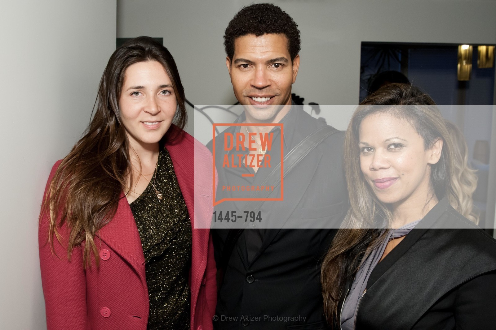 Valerie Demicheva, Gian-Paul Williams, Nishika DeRosario, EPI CENTER MedSpa Anniversary and Launch of REPLETE - Evening Celebration, US, April 21st, 2015,Drew Altizer, Drew Altizer Photography, full-service agency, private events, San Francisco photographer, photographer california
