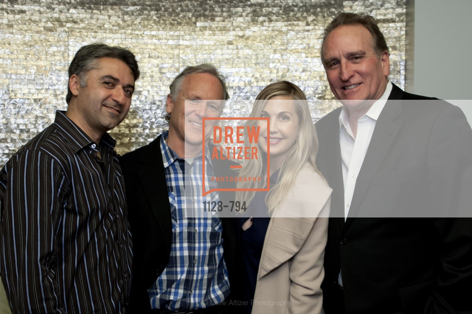 Hooman Khalili, Heidi Pettit, Mark Wagoner, EPI CENTER MedSpa Anniversary and Launch of REPLETE - Evening Celebration, US, April 22nd, 2015,Drew Altizer, Drew Altizer Photography, full-service agency, private events, San Francisco photographer, photographer california