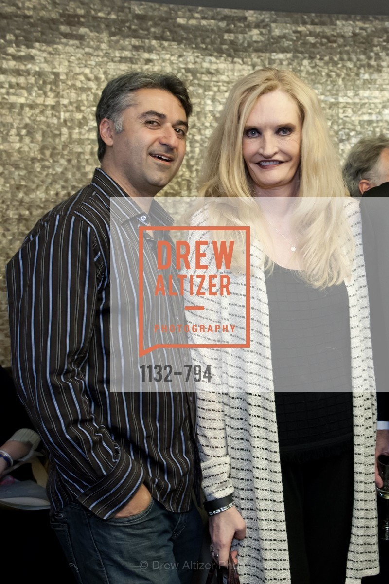 Hooman Khalili, Beth Townsend, EPI CENTER MedSpa Anniversary and Launch of REPLETE - Evening Celebration, US, April 22nd, 2015,Drew Altizer, Drew Altizer Photography, full-service agency, private events, San Francisco photographer, photographer california