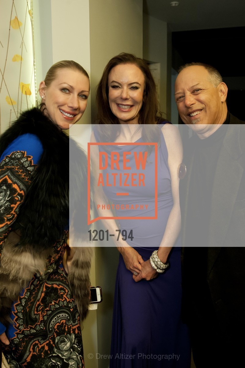 Lana Dobbs, Margaret Mitchell, Steven Sodokoff, EPI CENTER MedSpa Anniversary and Launch of REPLETE - Evening Celebration, US, April 21st, 2015,Drew Altizer, Drew Altizer Photography, full-service agency, private events, San Francisco photographer, photographer california