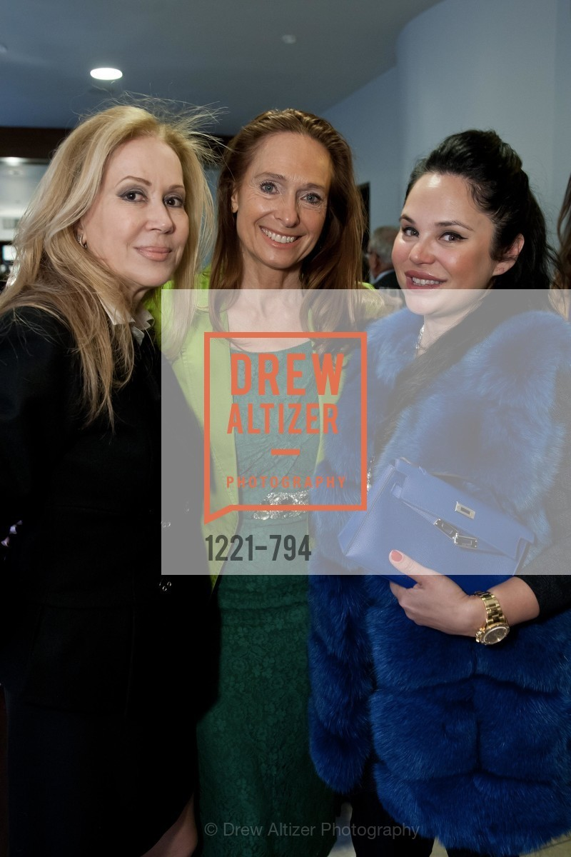 Sophie Azouaou, Elisabeth Thieriot, Rada Katz, EPI CENTER MedSpa Anniversary and Launch of REPLETE - Evening Celebration, US, April 21st, 2015,Drew Altizer, Drew Altizer Photography, full-service agency, private events, San Francisco photographer, photographer california