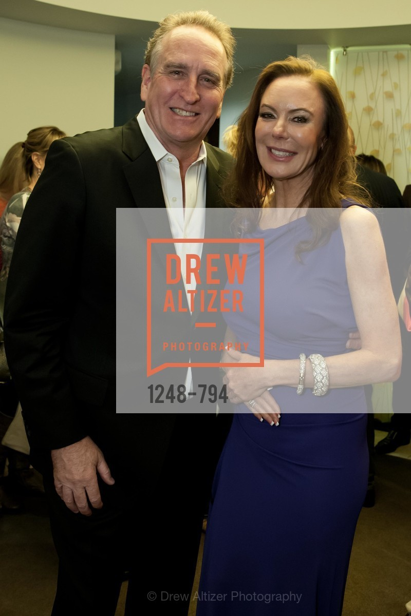 Mark Wagoner, Margaret Mitchell, EPI CENTER MedSpa Anniversary and Launch of REPLETE - Evening Celebration, US, April 22nd, 2015,Drew Altizer, Drew Altizer Photography, full-service agency, private events, San Francisco photographer, photographer california
