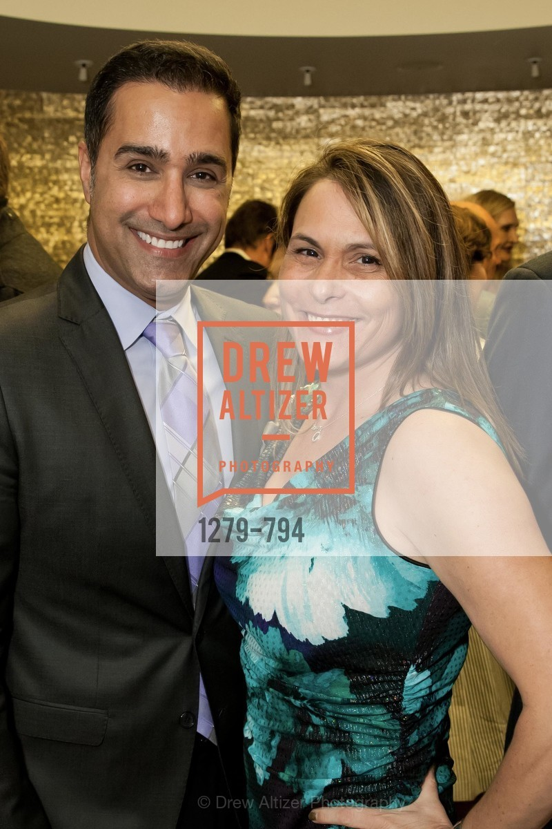 Johnny Moallempour, Teresa Rodriguez, EPI CENTER MedSpa Anniversary and Launch of REPLETE - Evening Celebration, US, April 21st, 2015,Drew Altizer, Drew Altizer Photography, full-service agency, private events, San Francisco photographer, photographer california