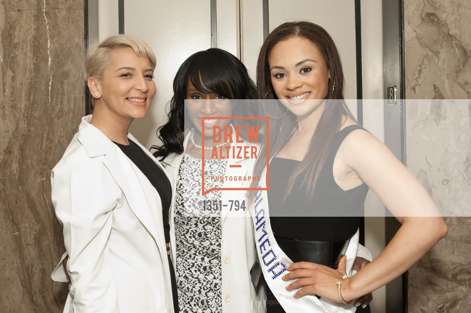 Inessa Samodeeva, Pernella Sommerville, Jessica Robinson, EPI CENTER MedSpa Anniversary and Launch of REPLETE - Evening Celebration, US, April 22nd, 2015,Drew Altizer, Drew Altizer Photography, full-service event agency, private events, San Francisco photographer, photographer California