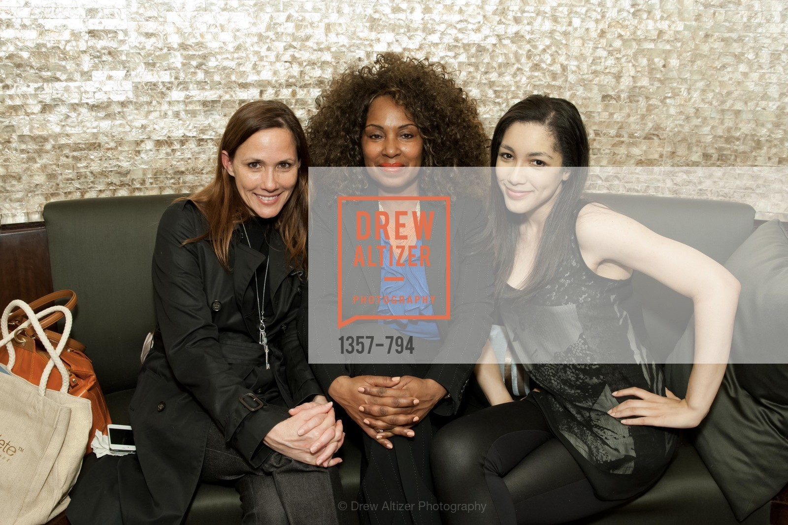 Laurie Brown, Chaundra Woods, Jasmine Frazier, EPI CENTER MedSpa Anniversary and Launch of REPLETE - Evening Celebration, US, April 21st, 2015,Drew Altizer, Drew Altizer Photography, full-service agency, private events, San Francisco photographer, photographer california