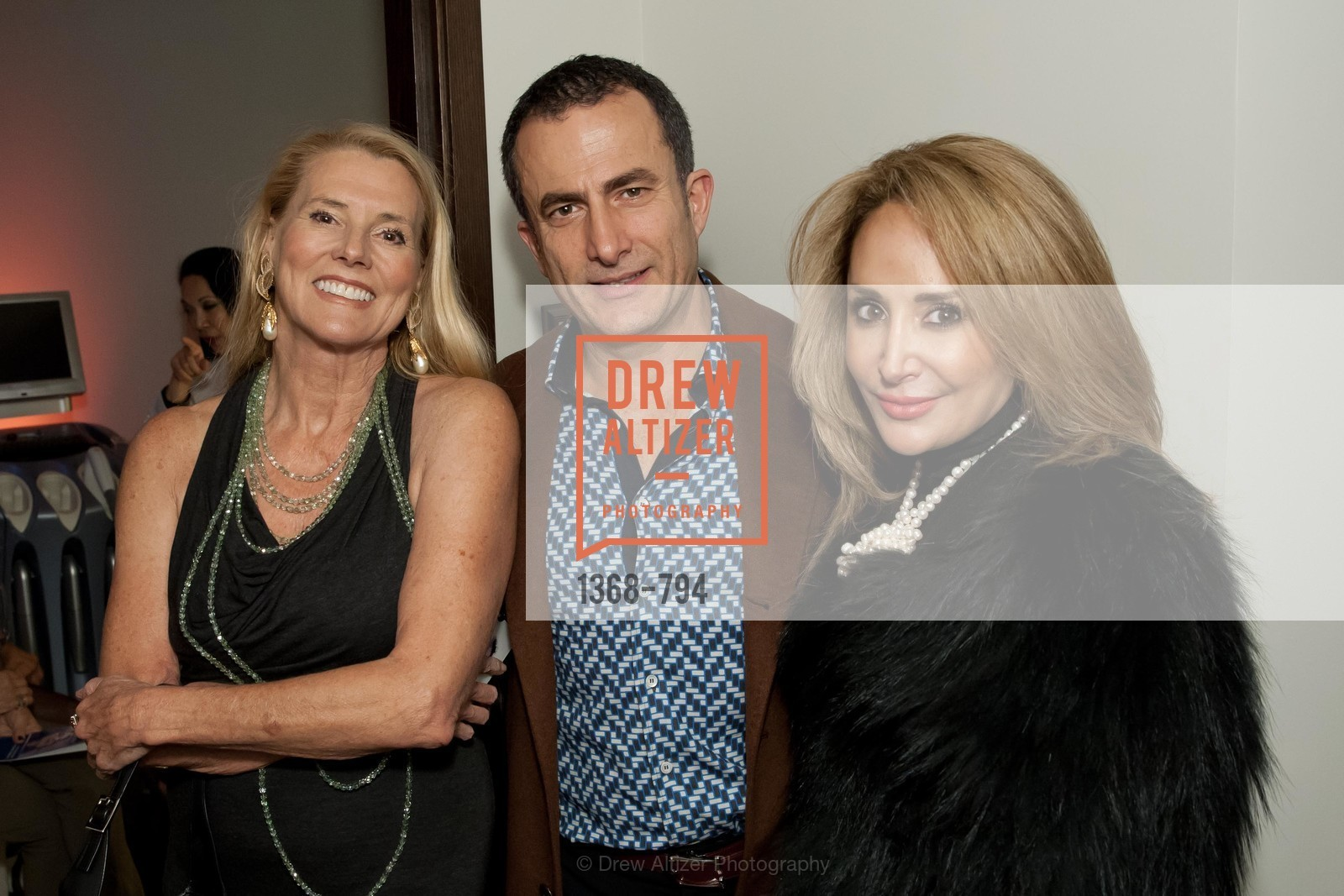 Christina DeLimur, Jorge Maumer, Brenda Zarate, EPI CENTER MedSpa Anniversary and Launch of REPLETE - Evening Celebration, US, April 21st, 2015,Drew Altizer, Drew Altizer Photography, full-service agency, private events, San Francisco photographer, photographer california