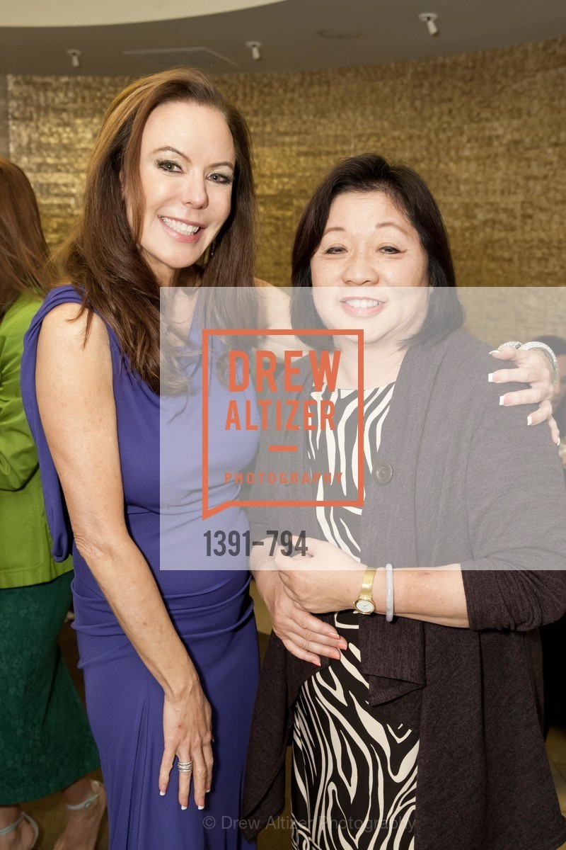 Margaret Mitchell, Beverly Lee, EPI CENTER MedSpa Anniversary and Launch of REPLETE - Evening Celebration, US, April 21st, 2015,Drew Altizer, Drew Altizer Photography, full-service agency, private events, San Francisco photographer, photographer california