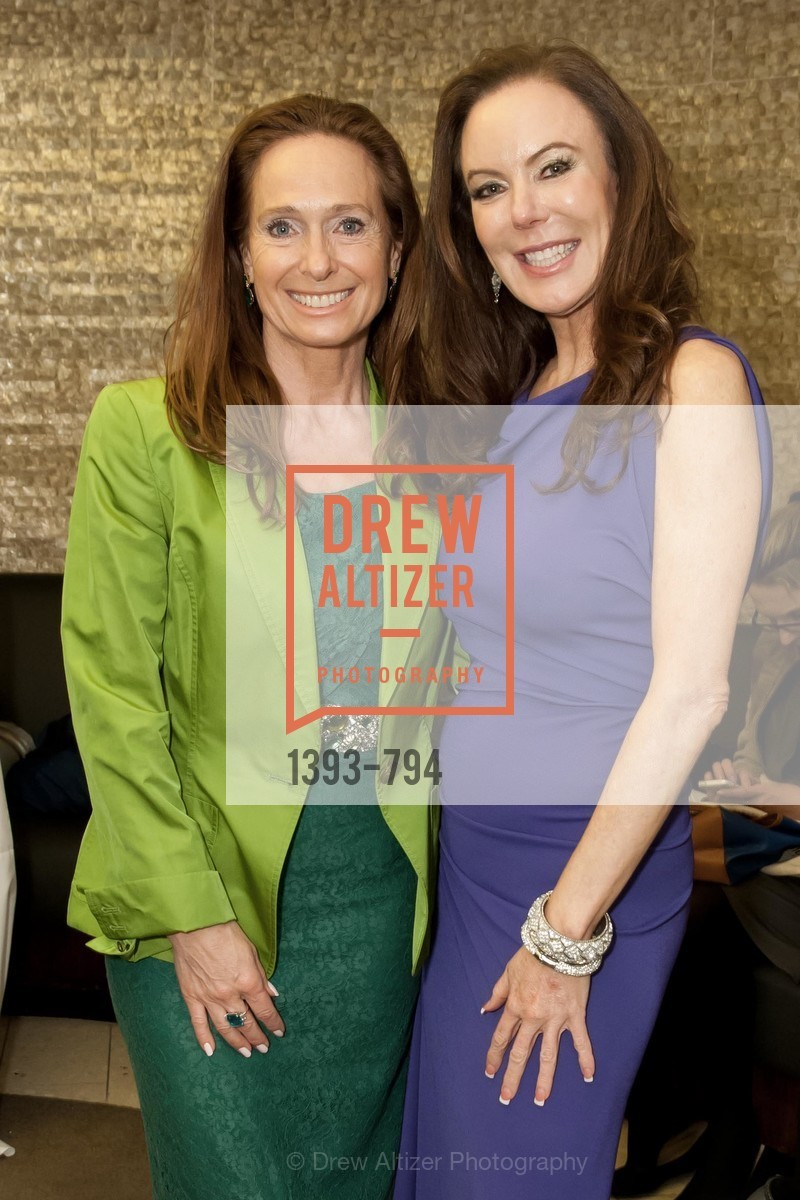Elisabeth Thieriot, Margaret Mitchell, EPI CENTER MedSpa Anniversary and Launch of REPLETE - Evening Celebration, US, April 21st, 2015,Drew Altizer, Drew Altizer Photography, full-service agency, private events, San Francisco photographer, photographer california