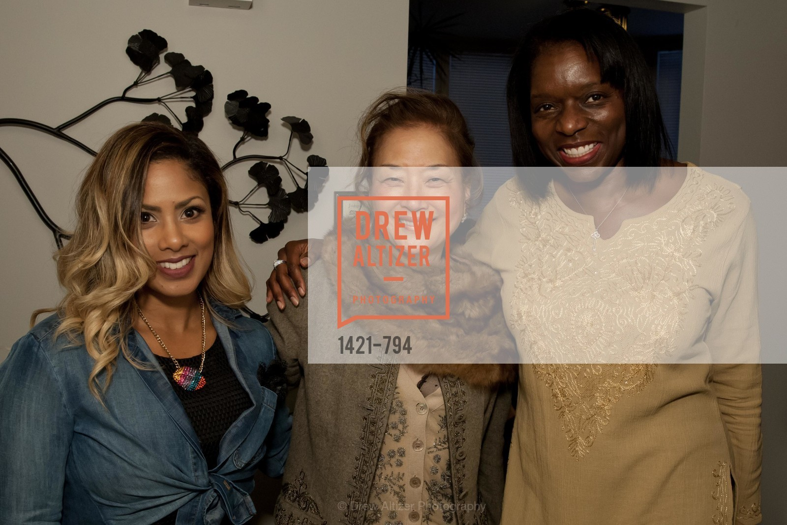 Angella Sprauve, Olivia Decker, Kelly E. Carter, EPI CENTER MedSpa Anniversary and Launch of REPLETE - Evening Celebration, US, April 22nd, 2015,Drew Altizer, Drew Altizer Photography, full-service agency, private events, San Francisco photographer, photographer california