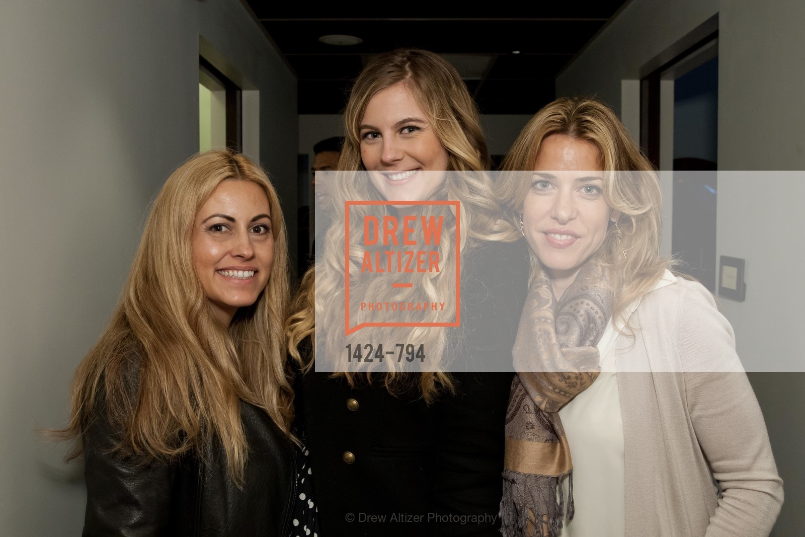 Kimber Frankel, Brittany O'leary, Satya Davidson, EPI CENTER MedSpa Anniversary and Launch of REPLETE - Evening Celebration, US, April 21st, 2015,Drew Altizer, Drew Altizer Photography, full-service agency, private events, San Francisco photographer, photographer california