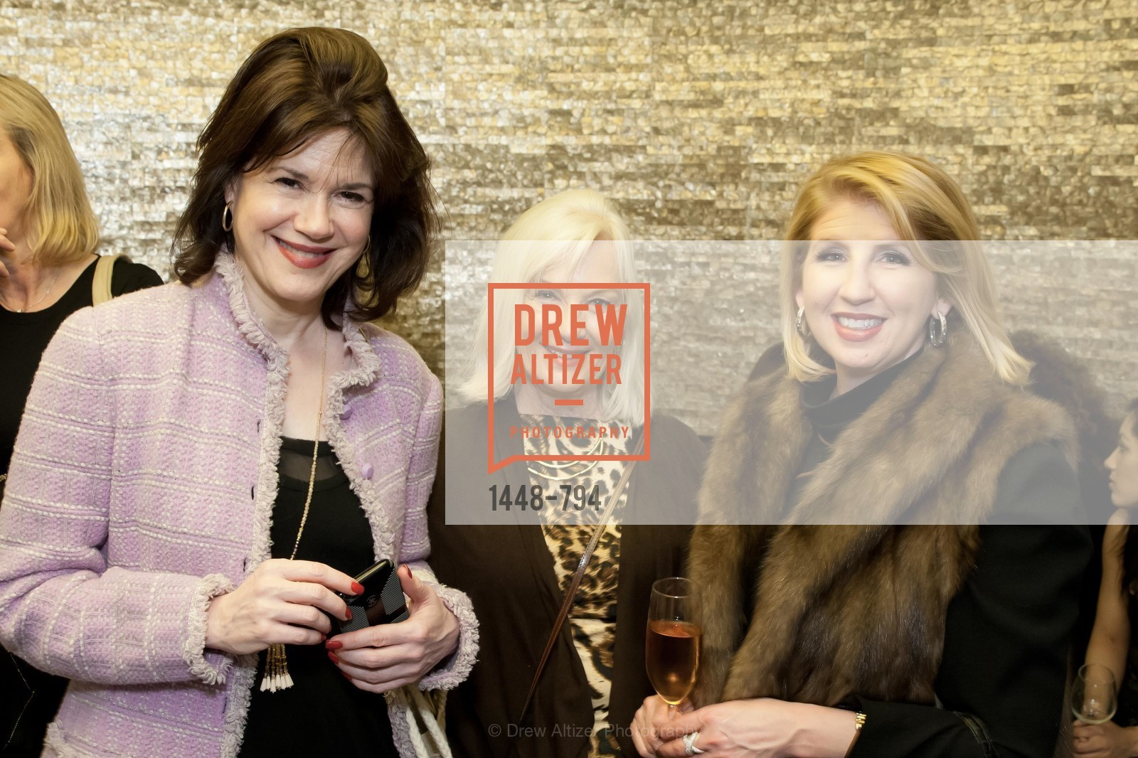 Elaine Mellis, Arlene Inch, Roberta Economidis, EPI CENTER MedSpa Anniversary and Launch of REPLETE - Evening Celebration, US, April 21st, 2015,Drew Altizer, Drew Altizer Photography, full-service agency, private events, San Francisco photographer, photographer california