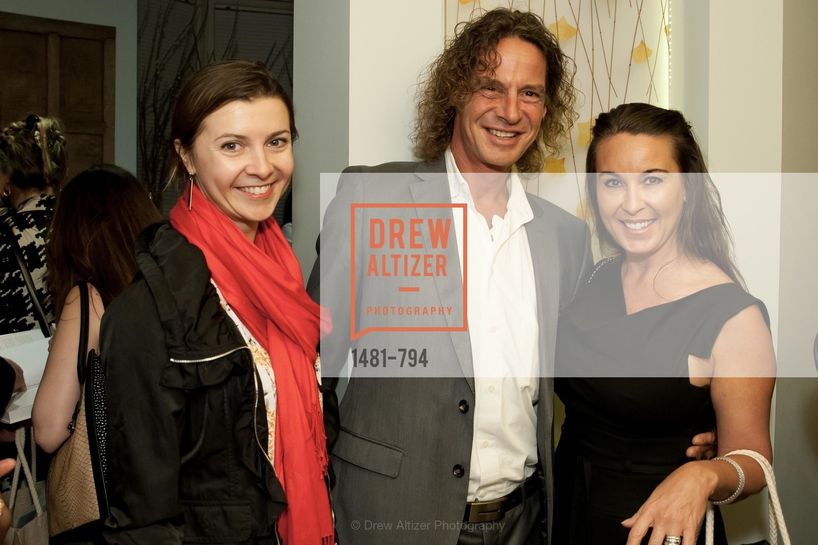Liana Durtsava, Christoph Opperman, Carla Biondi, EPI CENTER MedSpa Anniversary and Launch of REPLETE - Evening Celebration, US, April 22nd, 2015,Drew Altizer, Drew Altizer Photography, full-service event agency, private events, San Francisco photographer, photographer California