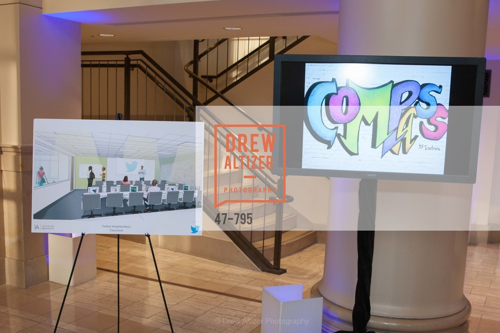 Atmosphere, COMPASS FAMILY SERVICES Annual Spring Benefit:  Every Family Needs A Home, US, April 23rd, 2015,Drew Altizer, Drew Altizer Photography, full-service event agency, private events, San Francisco photographer, photographer California
