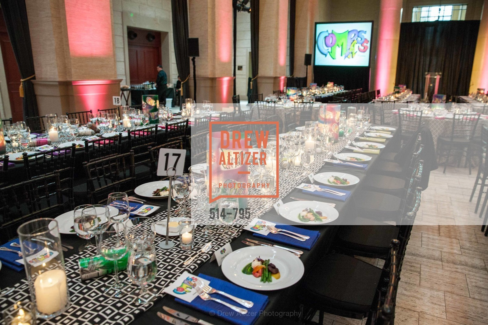 Atmosphere, COMPASS FAMILY SERVICES Annual Spring Benefit:  Every Family Needs A Home, US, April 23rd, 2015,Drew Altizer, Drew Altizer Photography, full-service agency, private events, San Francisco photographer, photographer california