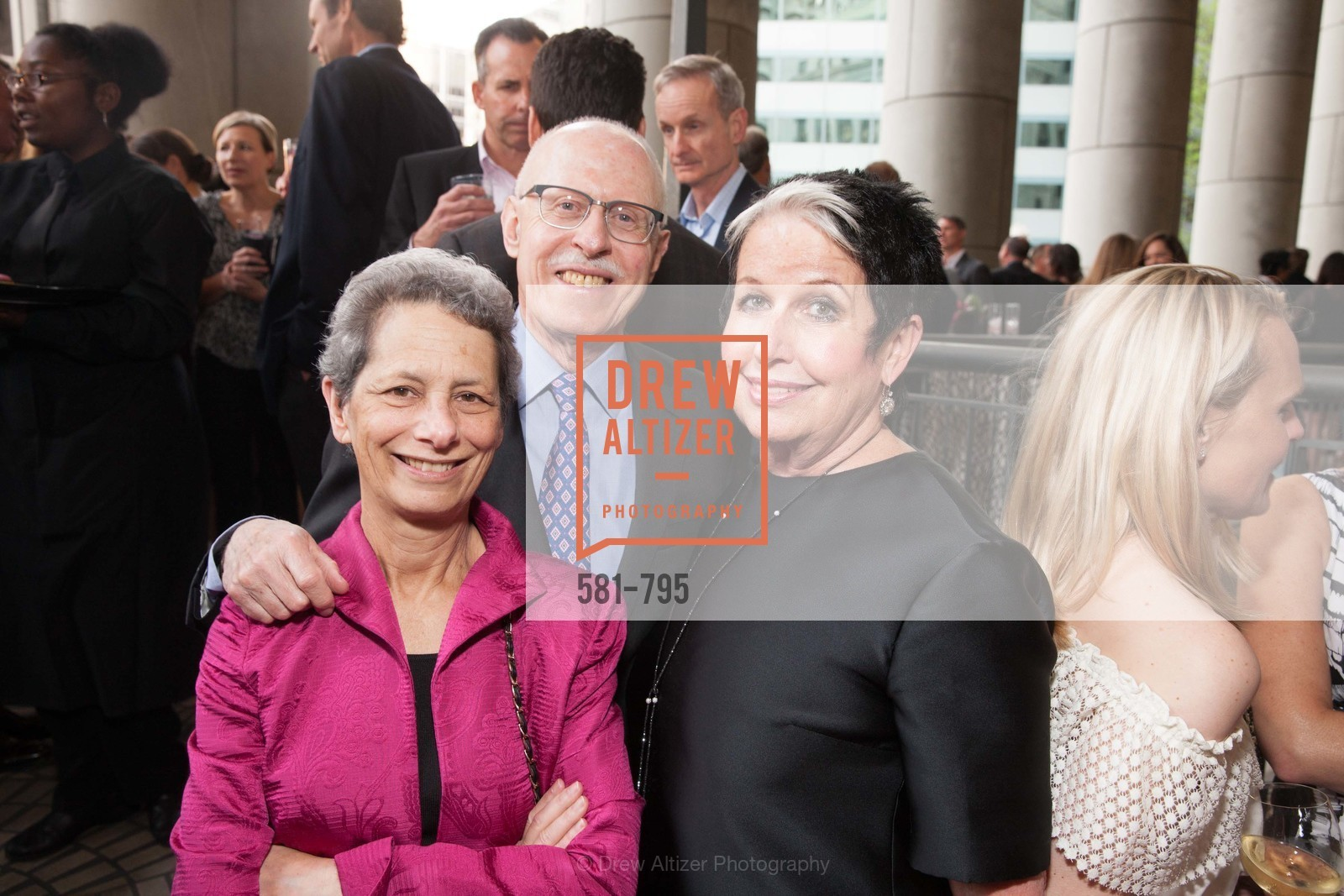 Lisa Erdberg, Dennis Gibbons, Karen Kubin, COMPASS FAMILY SERVICES Annual Spring Benefit:  Every Family Needs A Home, US, April 22nd, 2015,Drew Altizer, Drew Altizer Photography, full-service agency, private events, San Francisco photographer, photographer california