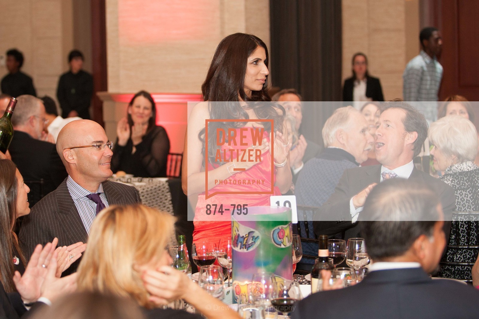 Sobia Shaikh, COMPASS FAMILY SERVICES Annual Spring Benefit:  Every Family Needs A Home, US, April 23rd, 2015