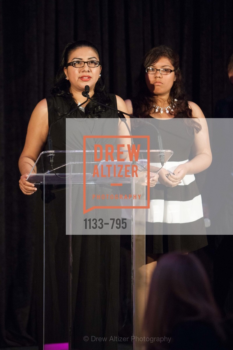 Berta Morales, Alicia Rodriguez, COMPASS FAMILY SERVICES Annual Spring Benefit:  Every Family Needs A Home, US, April 22nd, 2015,Drew Altizer, Drew Altizer Photography, full-service agency, private events, San Francisco photographer, photographer california