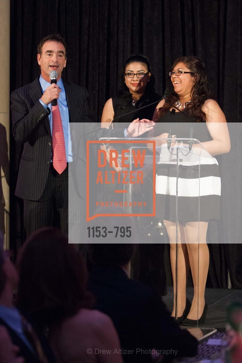Steven Dinkelspiel, Berta Morales, Alicia Rodriguez, COMPASS FAMILY SERVICES Annual Spring Benefit:  Every Family Needs A Home, US, April 22nd, 2015,Drew Altizer, Drew Altizer Photography, full-service agency, private events, San Francisco photographer, photographer california