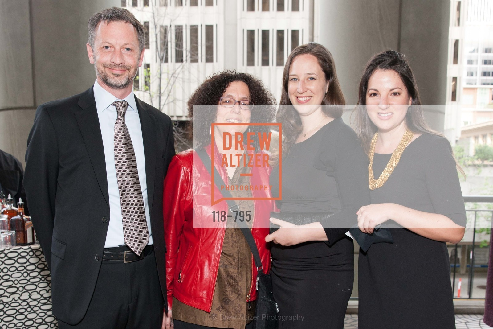 Jeff Cain, Susan Reider, Carla Praglin, Lindsey Schwartz, COMPASS FAMILY SERVICES Annual Spring Benefit:  Every Family Needs A Home, US, April 22nd, 2015,Drew Altizer, Drew Altizer Photography, full-service agency, private events, San Francisco photographer, photographer california