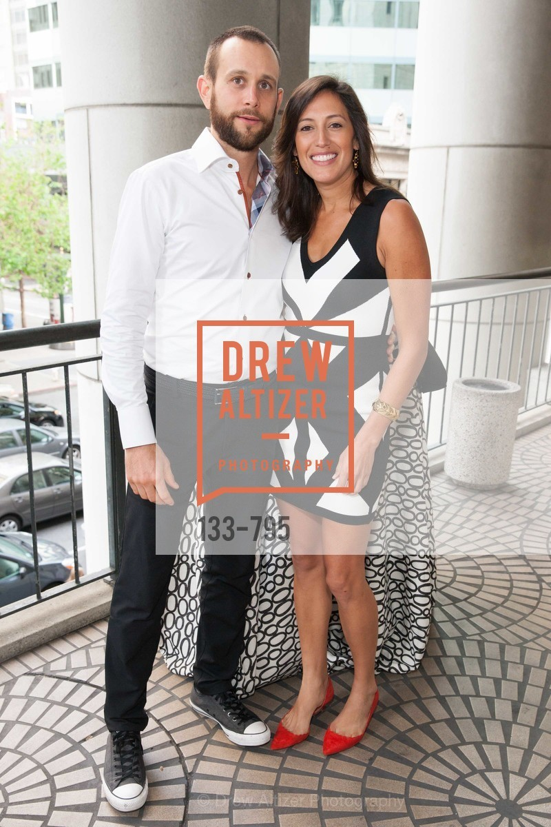 Ben Kovack, Kelly Flannery, COMPASS FAMILY SERVICES Annual Spring Benefit:  Every Family Needs A Home, US, April 23rd, 2015,Drew Altizer, Drew Altizer Photography, full-service agency, private events, San Francisco photographer, photographer california