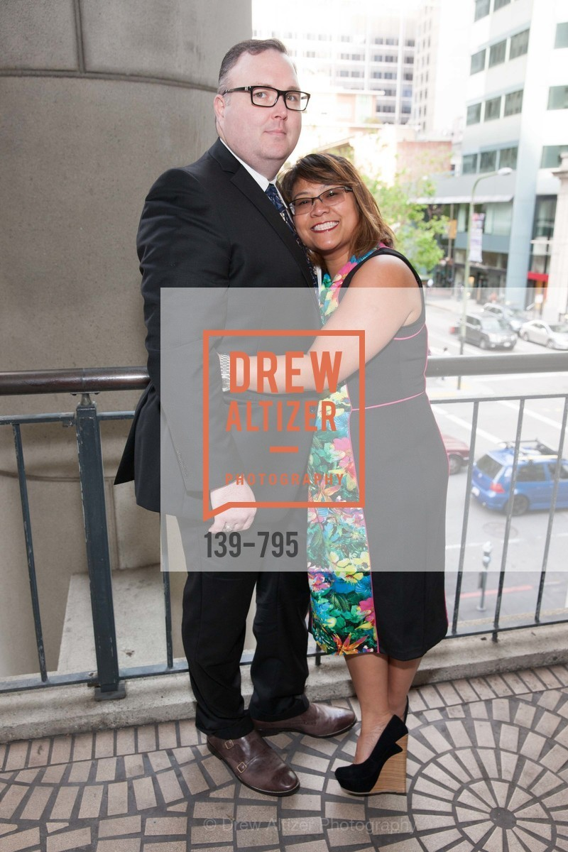David Morse, Rosalind Solon, COMPASS FAMILY SERVICES Annual Spring Benefit:  Every Family Needs A Home, US, April 23rd, 2015,Drew Altizer, Drew Altizer Photography, full-service agency, private events, San Francisco photographer, photographer california