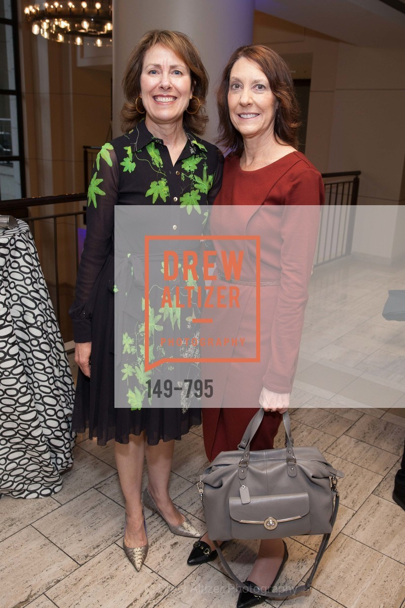 Joanne Burgess, Karla Rabush, COMPASS FAMILY SERVICES Annual Spring Benefit:  Every Family Needs A Home, US, April 22nd, 2015,Drew Altizer, Drew Altizer Photography, full-service agency, private events, San Francisco photographer, photographer california