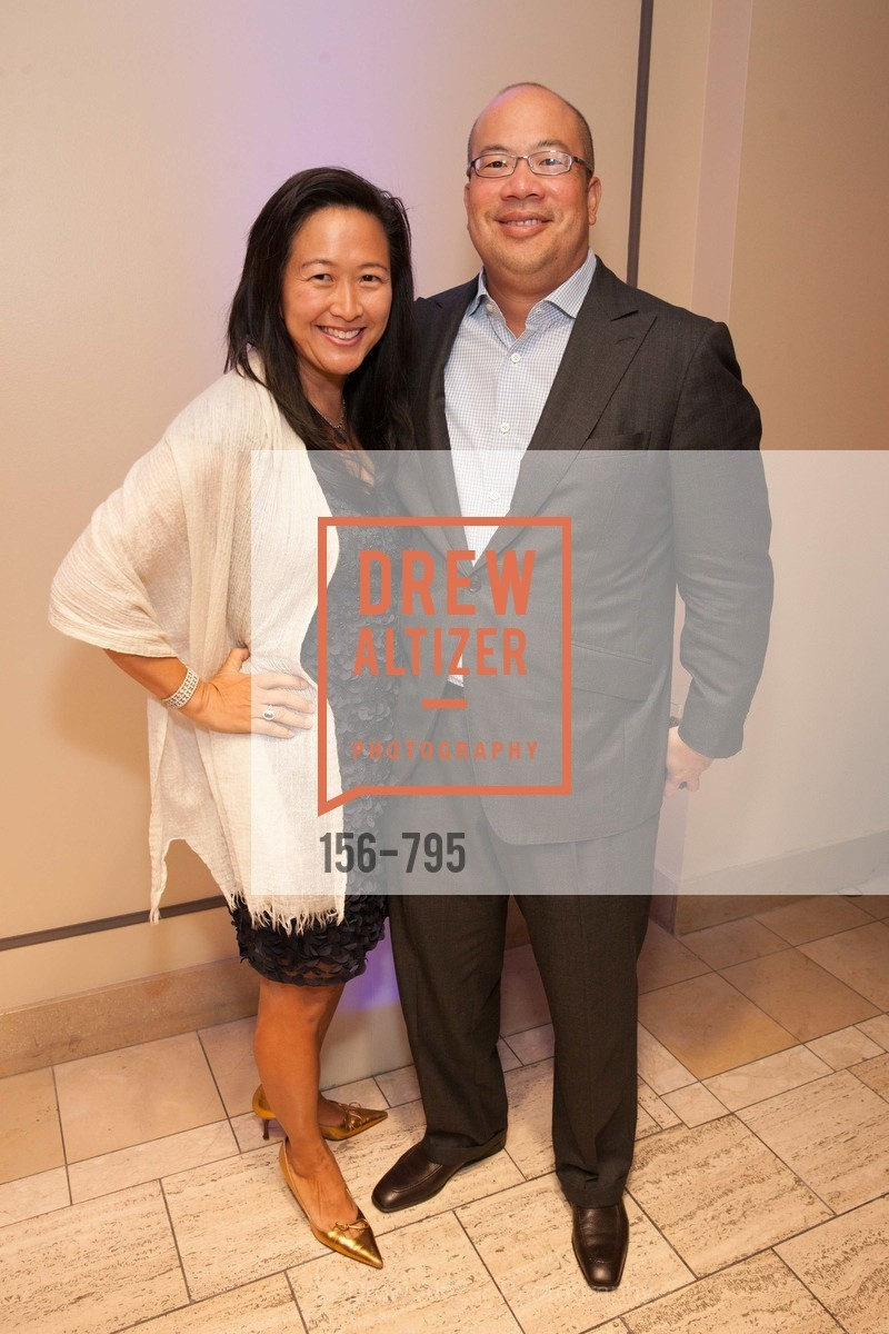 Angela Cheung, Steve Cheung, COMPASS FAMILY SERVICES Annual Spring Benefit:  Every Family Needs A Home, US, April 22nd, 2015,Drew Altizer, Drew Altizer Photography, full-service agency, private events, San Francisco photographer, photographer california