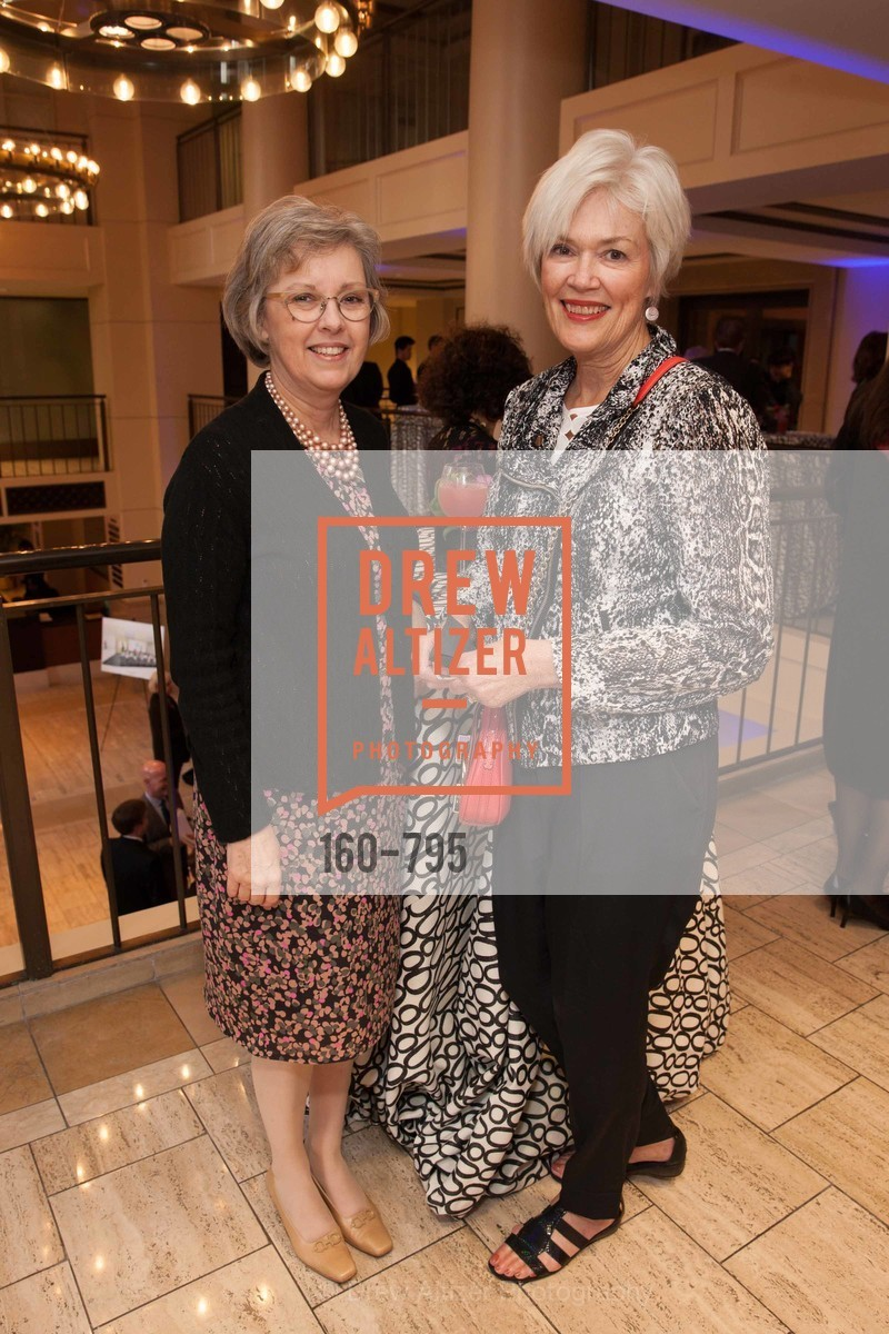 Cherilyn Ferguson, Kathy Murphy, COMPASS FAMILY SERVICES Annual Spring Benefit:  Every Family Needs A Home, US, April 22nd, 2015,Drew Altizer, Drew Altizer Photography, full-service agency, private events, San Francisco photographer, photographer california