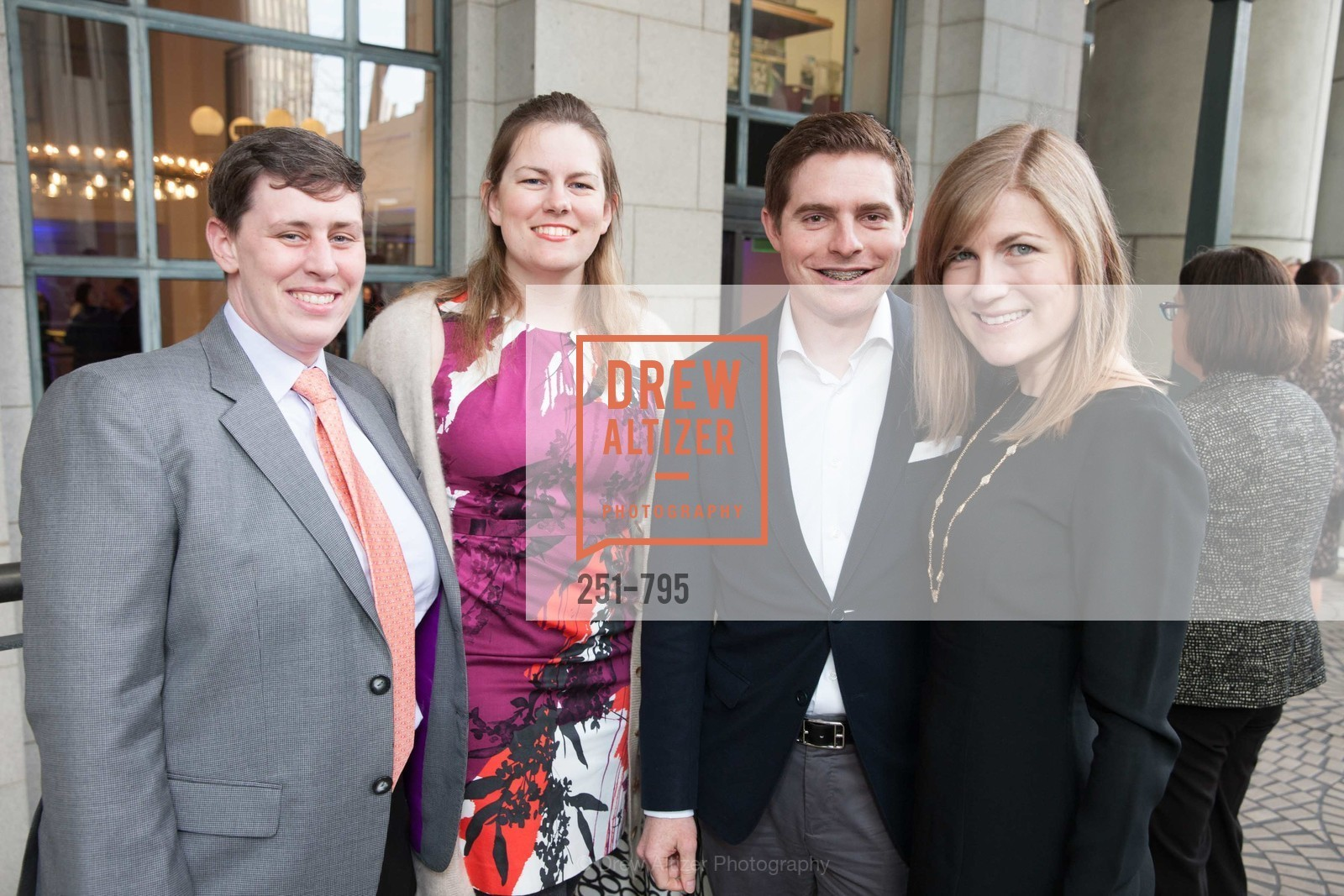 Jessica Milligan, Claire Milligan, Drew Wall, Lindsey Milligan Wall, COMPASS FAMILY SERVICES Annual Spring Benefit:  Every Family Needs A Home, US, April 22nd, 2015,Drew Altizer, Drew Altizer Photography, full-service agency, private events, San Francisco photographer, photographer california