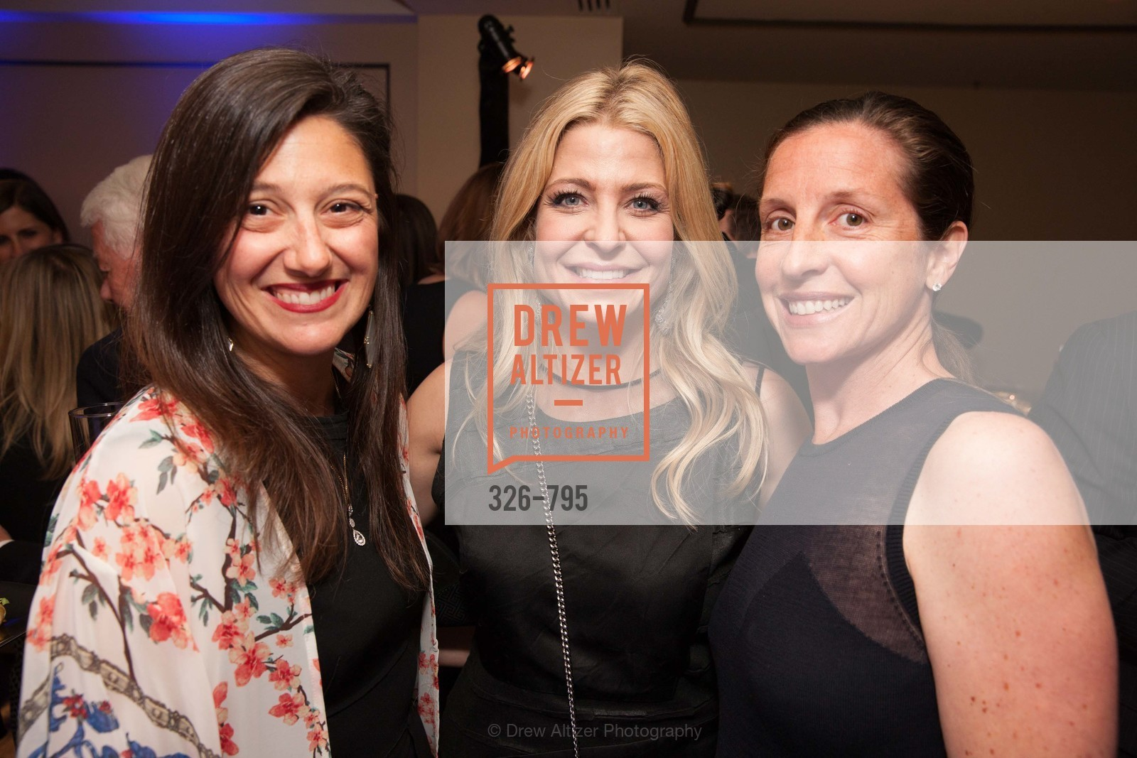 Shannon Davis, Jenna Hunt, Allison Chauvet, COMPASS FAMILY SERVICES Annual Spring Benefit:  Every Family Needs A Home, US, April 23rd, 2015,Drew Altizer, Drew Altizer Photography, full-service agency, private events, San Francisco photographer, photographer california