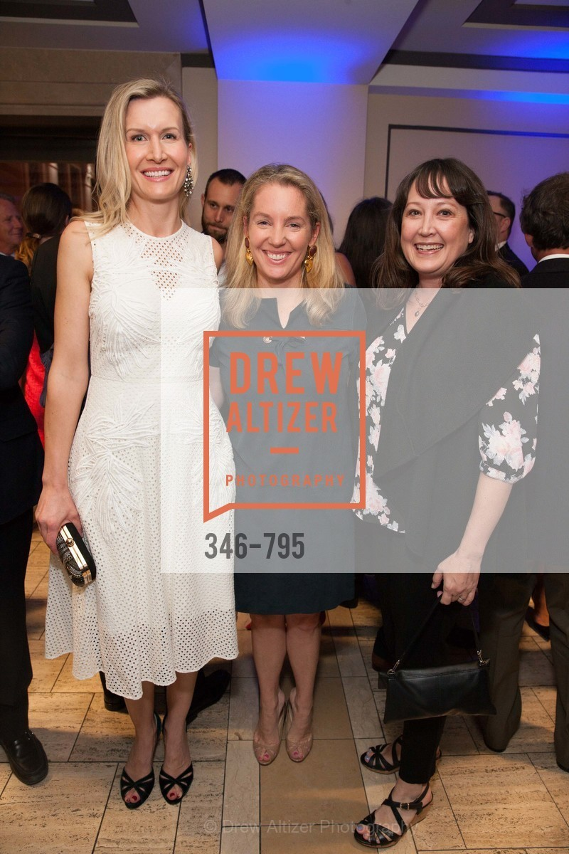 Jennie Foote-Feldman, Jennifer Casero, COMPASS FAMILY SERVICES Annual Spring Benefit:  Every Family Needs A Home, US, April 23rd, 2015