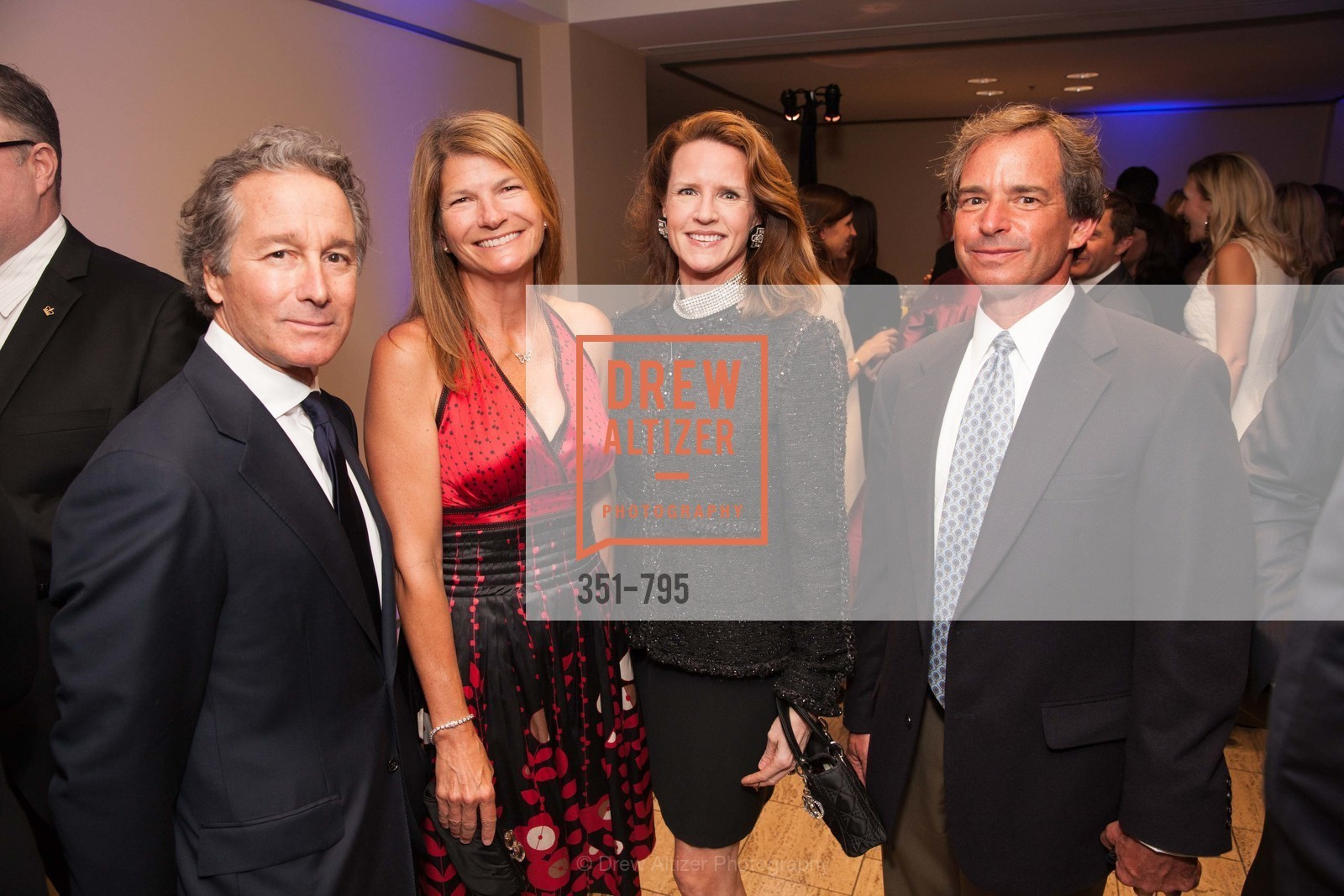 Telly Hoimes, Martha Eman Conte, Barbara Vaughn Hoimes, Jeff Rafner, COMPASS FAMILY SERVICES Annual Spring Benefit:  Every Family Needs A Home, US, April 23rd, 2015,Drew Altizer, Drew Altizer Photography, full-service agency, private events, San Francisco photographer, photographer california
