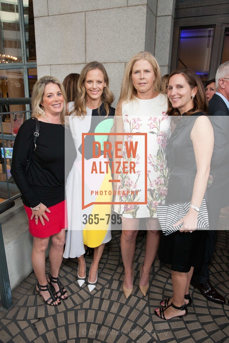 Amy Defoor, Katie Traina, Virginia Tusher, Jessica Kaludis, COMPASS FAMILY SERVICES Annual Spring Benefit:  Every Family Needs A Home, US, April 23rd, 2015,Drew Altizer, Drew Altizer Photography, full-service agency, private events, San Francisco photographer, photographer california