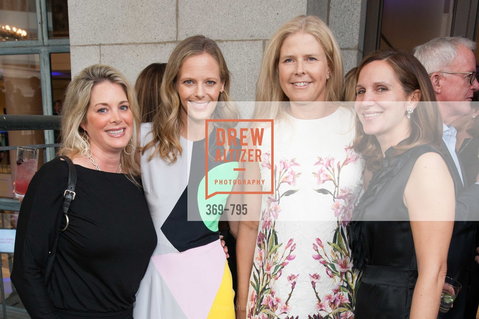 Amy Defoor, Katie Traina, Virginia Tusher, Jessica Kaludis, COMPASS FAMILY SERVICES Annual Spring Benefit:  Every Family Needs A Home, US, April 22nd, 2015,Drew Altizer, Drew Altizer Photography, full-service agency, private events, San Francisco photographer, photographer california