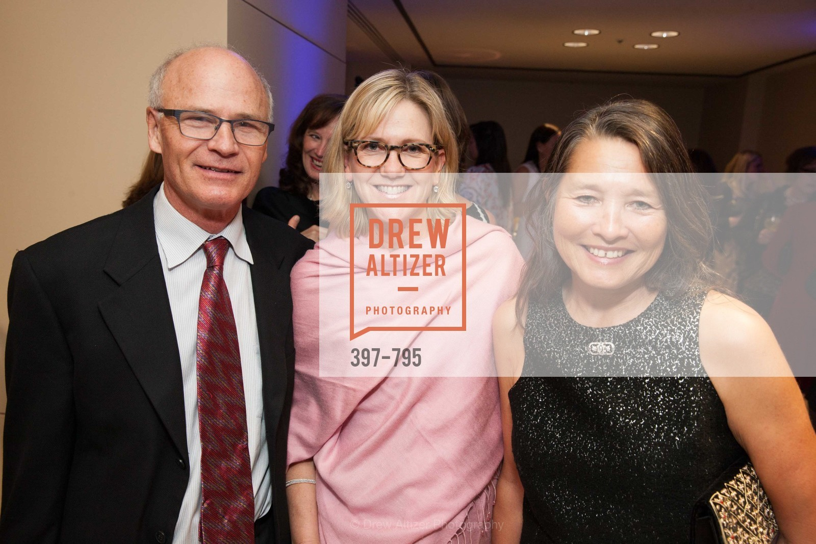 Billy Volkmann, Barbie Callander, Kathleen Volkmann, COMPASS FAMILY SERVICES Annual Spring Benefit:  Every Family Needs A Home, US, April 23rd, 2015,Drew Altizer, Drew Altizer Photography, full-service agency, private events, San Francisco photographer, photographer california