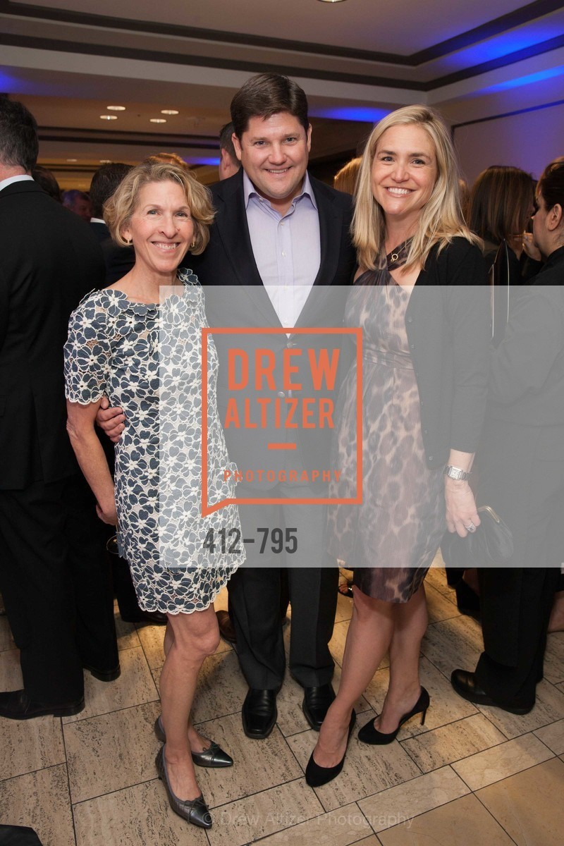 Nancy Field, Matthew Perry, Blythe Smith, COMPASS FAMILY SERVICES Annual Spring Benefit:  Every Family Needs A Home, US, April 23rd, 2015,Drew Altizer, Drew Altizer Photography, full-service agency, private events, San Francisco photographer, photographer california