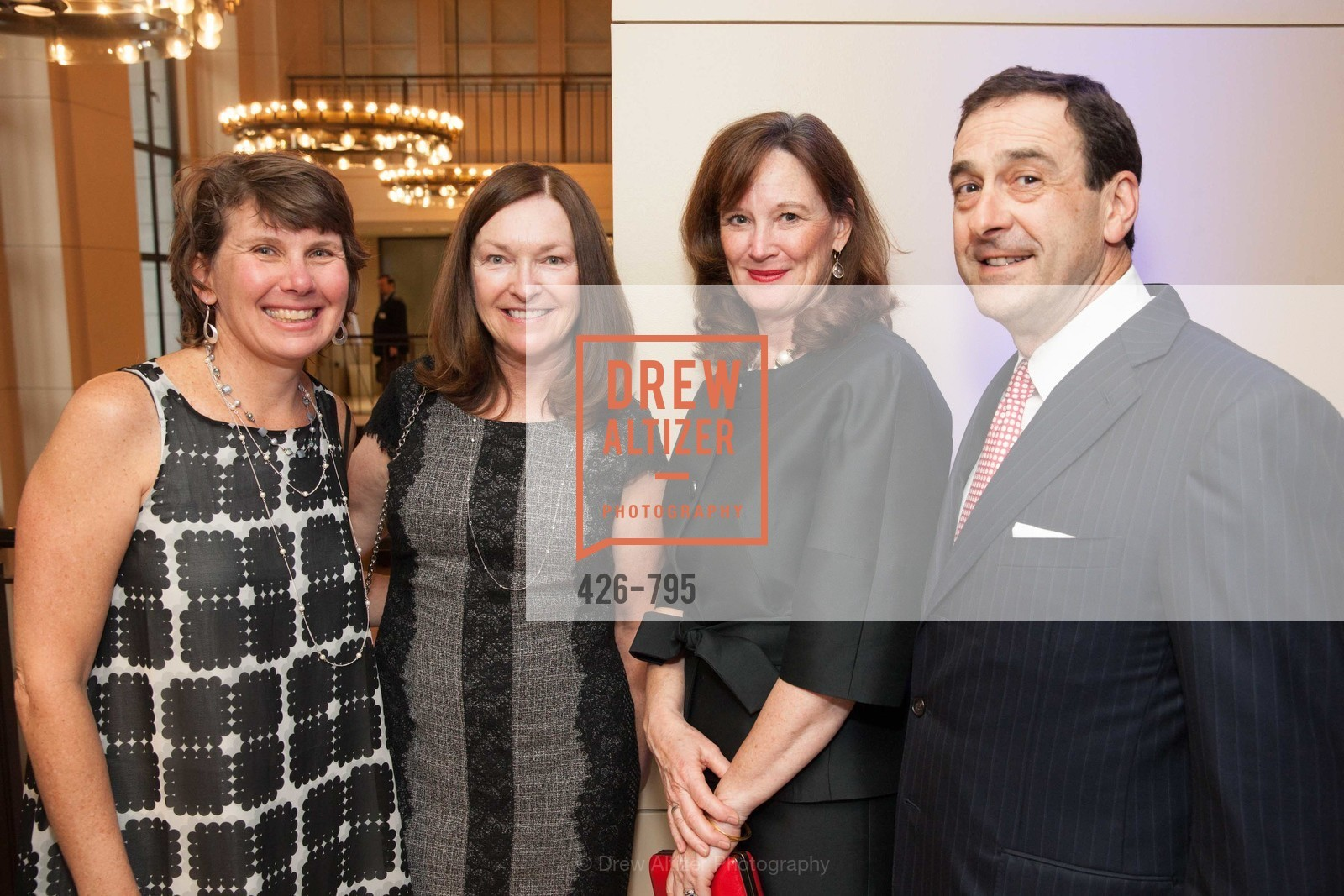 Erica Kisch, Anne Parish, Andrea Nagelson, Scott Nagelson, COMPASS FAMILY SERVICES Annual Spring Benefit:  Every Family Needs A Home, US, April 23rd, 2015,Drew Altizer, Drew Altizer Photography, full-service agency, private events, San Francisco photographer, photographer california