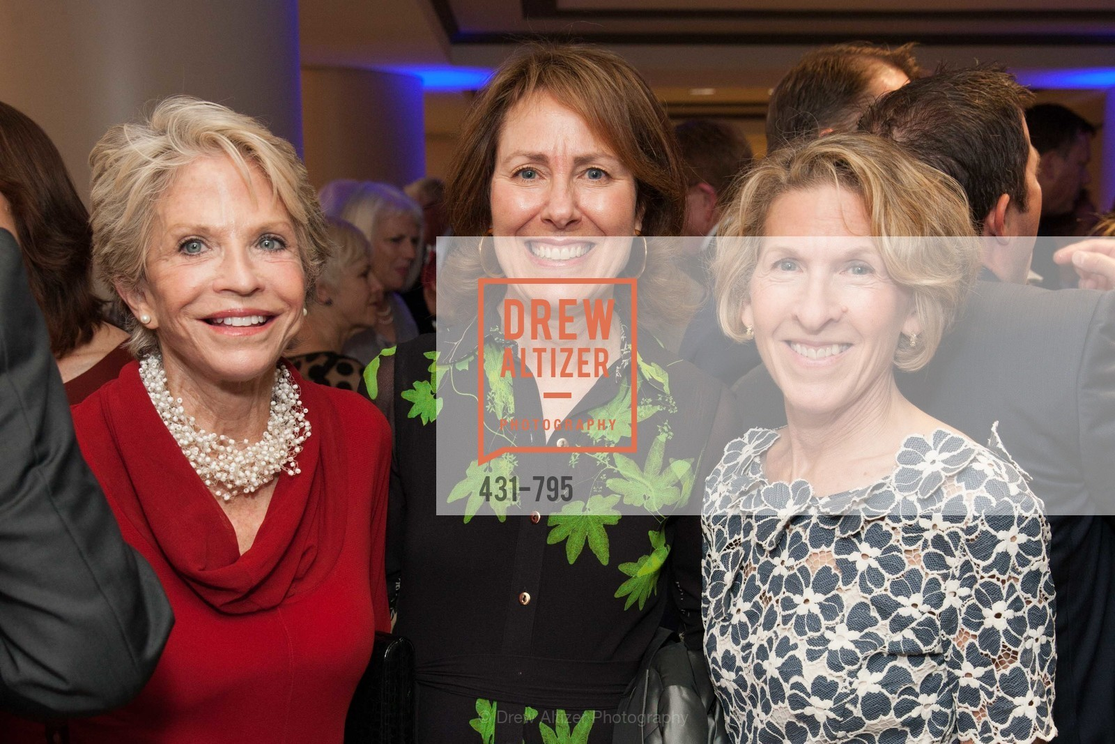 JoAnn Bertges, Nancy Field, COMPASS FAMILY SERVICES Annual Spring Benefit:  Every Family Needs A Home, US, April 22nd, 2015,Drew Altizer, Drew Altizer Photography, full-service agency, private events, San Francisco photographer, photographer california