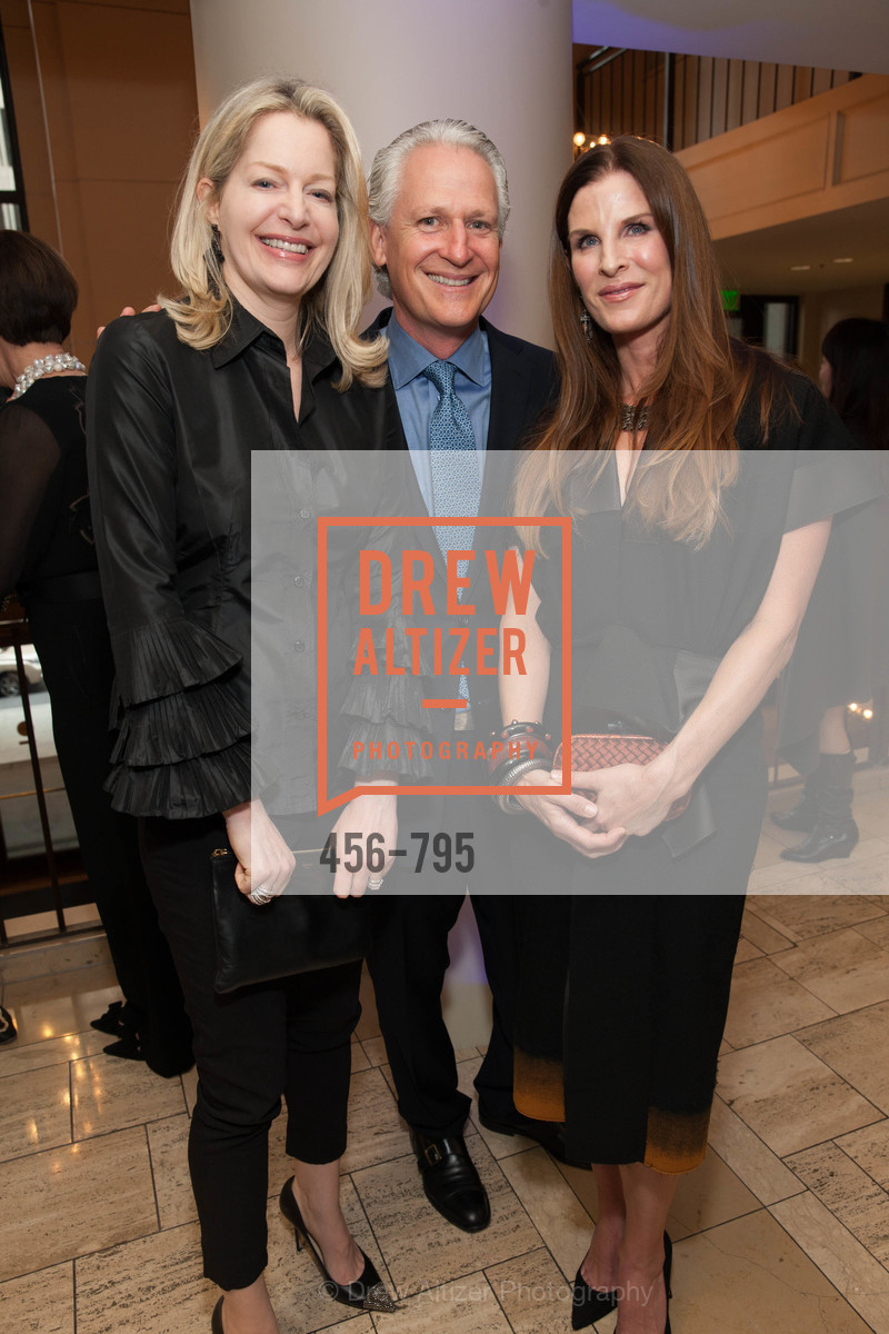 Victoria Raiser, Phillip Raiser, Leslie Podell, COMPASS FAMILY SERVICES Annual Spring Benefit:  Every Family Needs A Home, US, April 23rd, 2015,Drew Altizer, Drew Altizer Photography, full-service agency, private events, San Francisco photographer, photographer california