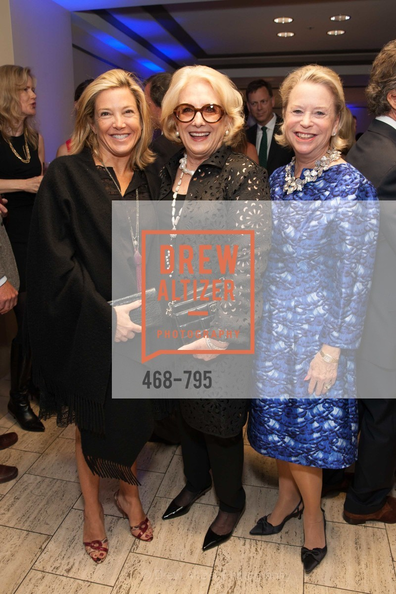 Kathryn Lasater, Cynthia Molstad, Connie Hooker, COMPASS FAMILY SERVICES Annual Spring Benefit:  Every Family Needs A Home, US, April 22nd, 2015,Drew Altizer, Drew Altizer Photography, full-service agency, private events, San Francisco photographer, photographer california