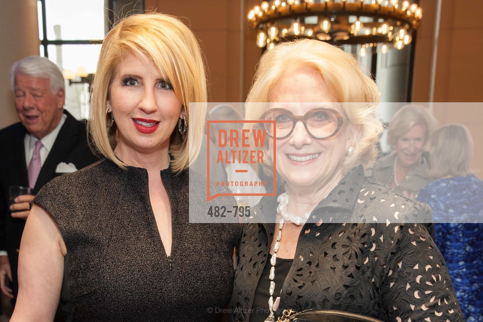 Roberta Economidis, Cynthia Molstad, COMPASS FAMILY SERVICES Annual Spring Benefit:  Every Family Needs A Home, US, April 22nd, 2015,Drew Altizer, Drew Altizer Photography, full-service agency, private events, San Francisco photographer, photographer california