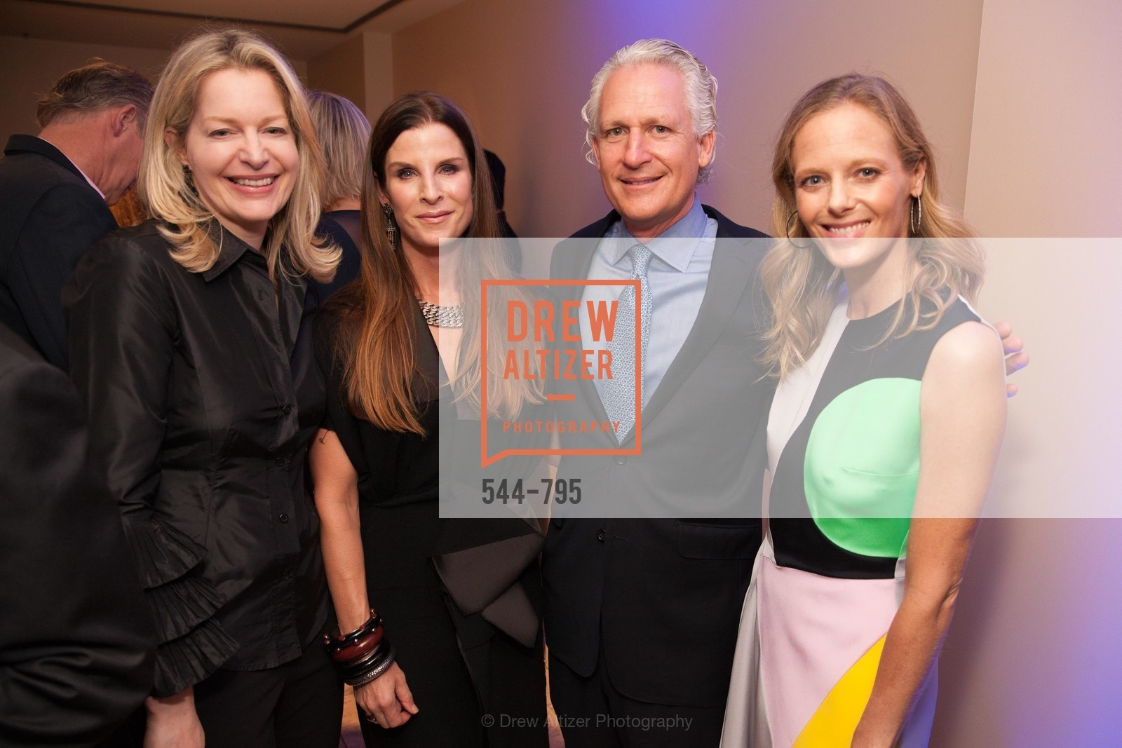 Victoria Raiser, Leslie Podell, Phillip Raiser, Katie Traina, COMPASS FAMILY SERVICES Annual Spring Benefit:  Every Family Needs A Home, US, April 23rd, 2015,Drew Altizer, Drew Altizer Photography, full-service agency, private events, San Francisco photographer, photographer california
