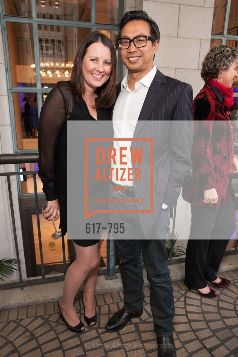 Laura Ragfield, Tang Nguyen, COMPASS FAMILY SERVICES Annual Spring Benefit:  Every Family Needs A Home, US, April 23rd, 2015,Drew Altizer, Drew Altizer Photography, full-service agency, private events, San Francisco photographer, photographer california