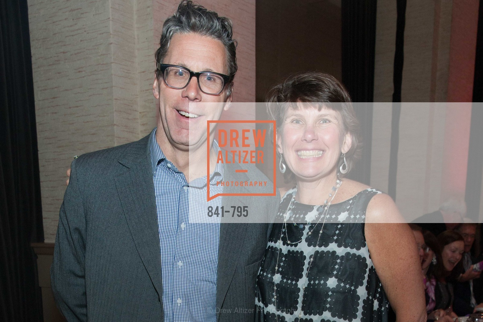 Mike McCarthy, Erica Kisch, COMPASS FAMILY SERVICES Annual Spring Benefit:  Every Family Needs A Home, US, April 23rd, 2015,Drew Altizer, Drew Altizer Photography, full-service agency, private events, San Francisco photographer, photographer california