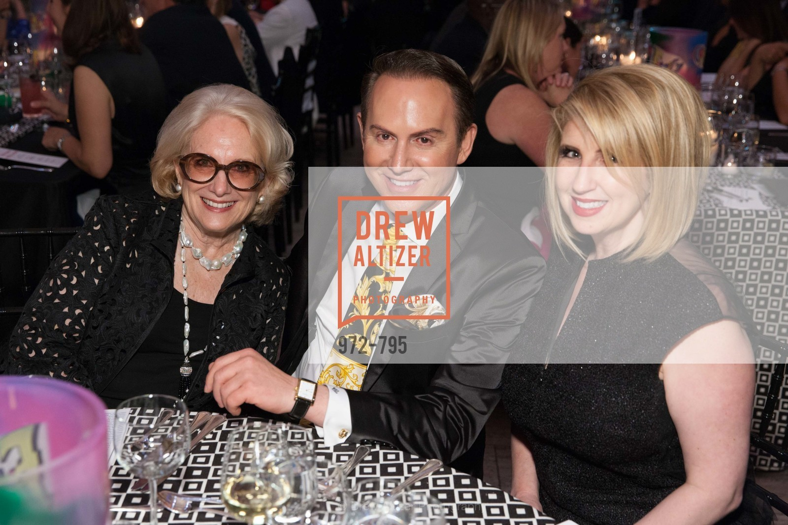 Cynthia Molstad, Joel Goodrich, Roberta Economidis, COMPASS FAMILY SERVICES Annual Spring Benefit:  Every Family Needs A Home, US, April 23rd, 2015,Drew Altizer, Drew Altizer Photography, full-service agency, private events, San Francisco photographer, photographer california