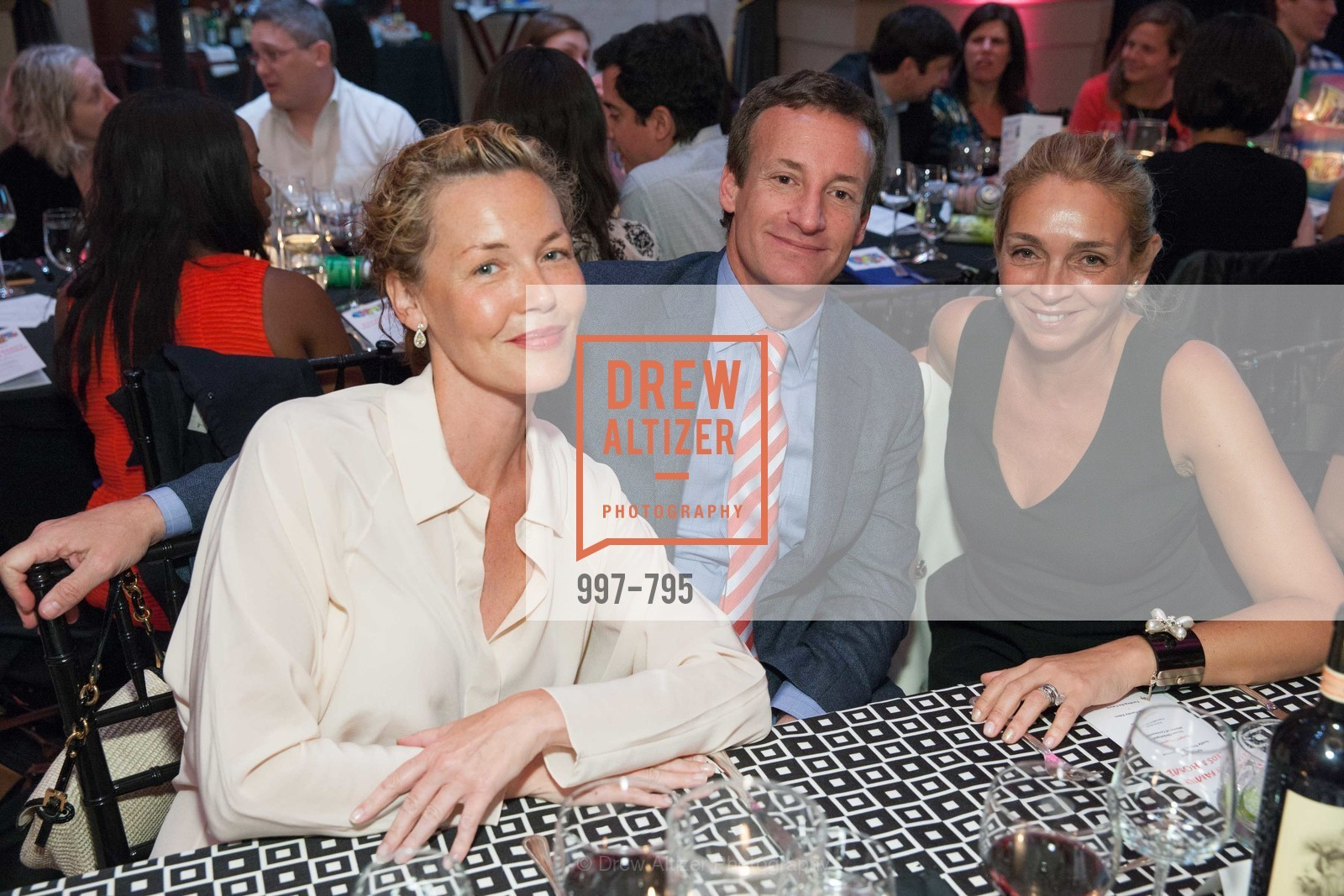 Connie Nielsen, Todd Traina, Victoire Reynal Brown, COMPASS FAMILY SERVICES Annual Spring Benefit:  Every Family Needs A Home, US, April 23rd, 2015,Drew Altizer, Drew Altizer Photography, full-service agency, private events, San Francisco photographer, photographer california